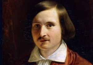 В Киеве презентуют первое полное собрание сочинений и писем Гоголя