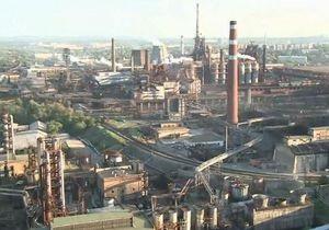 В Донецке на территории полуразрушенного завода откроется международный арт-центр
