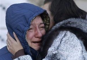 Число жертв пожара в Перми достигло 119 человек