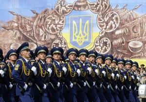 Счетная палата: Уровень подготовки ВВС Украины не отвечает современным требованиям