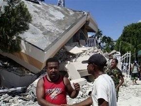 В Индонезии произошли землетрясение и цунами