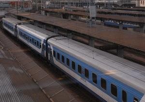 В Украине билеты на поезда можно будет распечатывать дома