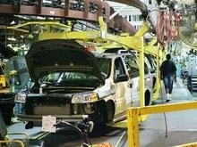 Власти собираются увеличить производство автомобилей до 800 тыс.