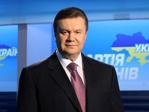 Янукович против досрочных парламентских выборов