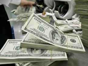 Торги на межбанке открылись котировками 7,97-8,01 гривны за доллар