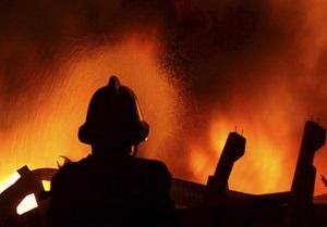 В одесской высотке произошел крупный пожар: погибли три человека