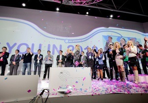 Названы самые перспективные стартапы Уанета