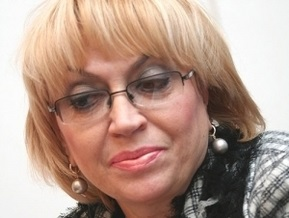 Партия регионов намерена выгнать Кужель за поддержку Тимошенко