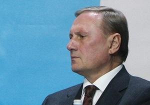 Лидер фракции регионалов о встрече с Азаровым: Критика в кругу друзей улучшает качество работы