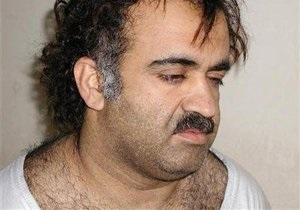 Би-би-си: На Гуантанамо начался суд над  организаторами 9/11
