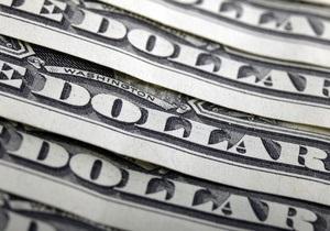 Доллар незначительно подорожал на межбанке