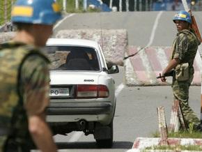 Грузинский журналист, бежавший в Южную Осетию, попросил убежища в России