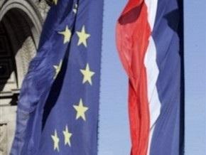 Франция призвала Украину и Россию к спокойному диалогу