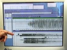 В Азии вновь мощное землетрясение