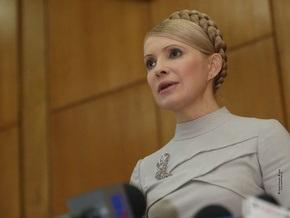 Тимошенко обещает снизить цены на лекарства от гриппа