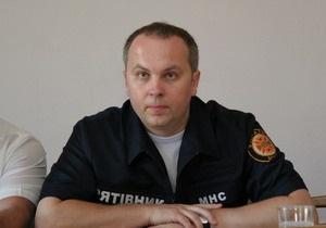 Шуфрич: Угроза подтопления существует в 13 областях и Киеве