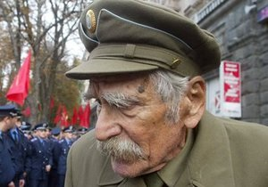 Львовский облсовет обязал местные советы предусмотреть средства на льготы для ветеранов УПА
