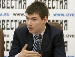 Движение Наши заявило о задержании своих активистов в Киеве