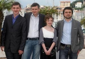 СМИ: Украинский фильм произвел ошеломляющее впечатление в Каннах