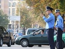 Зампрокурора одного из районов Киева задержали за рулем угнанного в Германии автомобиля