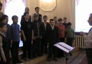 Пермских чиновников возмутило исполнение песни Мурка хором мальчиков