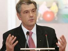 Президент: В ближайшие дни Украина вступит в ВТО