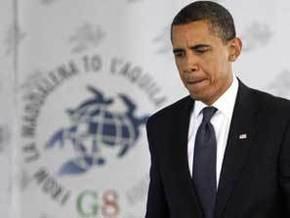 Обама: США не могут справиться с безработицей