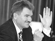 В Киевской области в ДТП погиб известный народный депутат (обновлено)