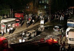 В Турции в результате теракта погиб ребенок, 18 человек ранены