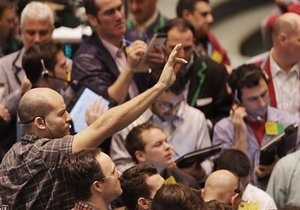 Украинский фондовый рынок накрыла волна коррекции