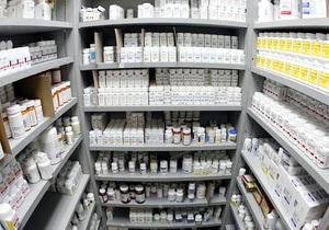 Минздрав и фармацевты договорились не повышать цены на лекарства