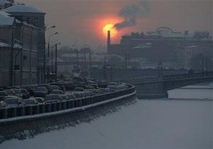 Власти Москвы отрапортовали об улучшении качества воды в Москве-реке