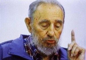 Фидель Кастро: Нападение на Иран предрешено, опасность войны неминуема