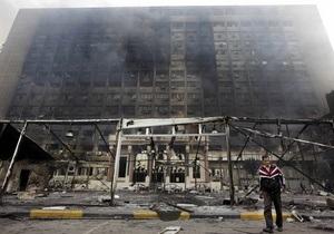 Генсек Лиги арабских государств: Египет не сможет вернуться к прежней ситуации