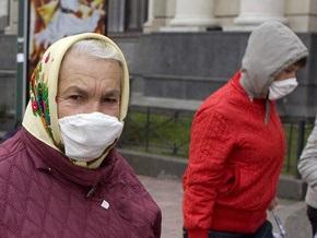 Власти не понимают, почему жители Ивано-Франковска ходят без масок