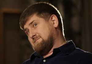 В Чечне объявили конкурс сочинений о Кадырове