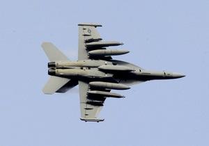 Испания выводит из операции в Ливии свои истребители