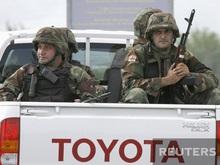 Грузия вернет на родину весь иракский контингент