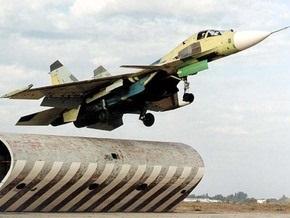 Украина вновь не пустила российских летчиков на тренажерный комплекс в Крыму