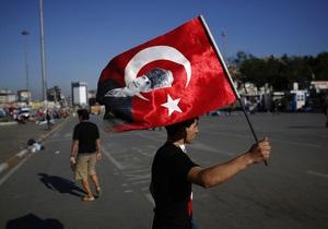 Охота на ведьм: Экс-главу армии Турции и его соратников приговорили к пожизненным срокам за заговор против Эрдогана