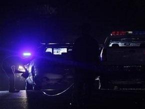 Восемь человек погибли в результате беспорядочной стрельбы в Бразилии