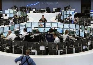 Сегодня рост украинских фондовых индексов будет зависеть от зарубежных бирж - эксперт
