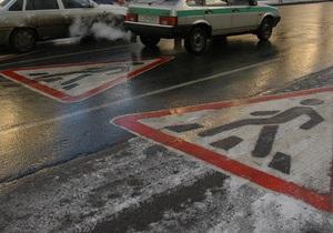 В Киеве отремонтируют участок улицы Драгомирова