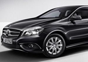 Mercedes-Benz представил свой самый экономичный автомобиль