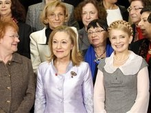 Тимошенко: США и Европа поддержала Украину в газовом конфликте