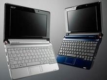 Acer представила ультрабюджетный ноутбук