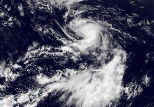 Новости науки имена ураганов: Экологи предложили присваивать ураганам имена политиков