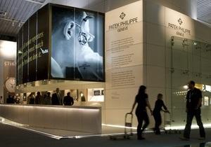 У участников ювелирной выставки в Базеле украли четыре бриллианта по 30 карат