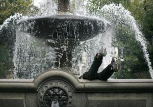 Австралиец пришел в полицию, чтобы сознаться в краже 79 центов из фонтана