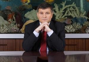 СМИ: Аваков может отказаться от намерения баллотироваться в мэры Харькова